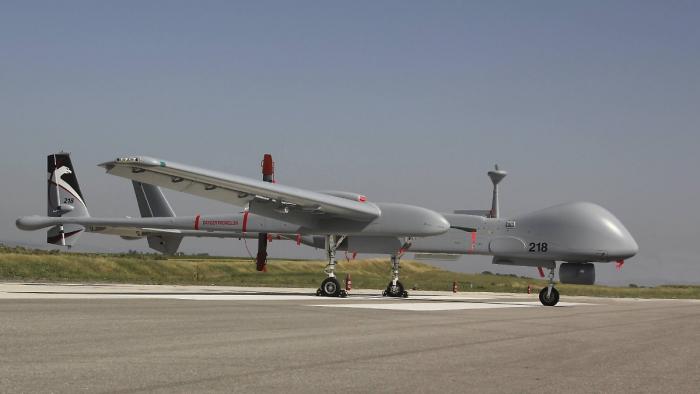 AKK will bewaffnete Drohnen in Afghanistan