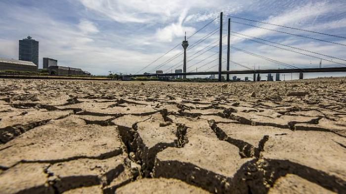 Deutschland zählt zu Top 3 bei Klimaschäden