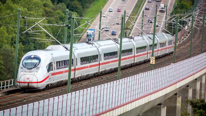 Bahn will ihren Supersparpreis vergünstigen