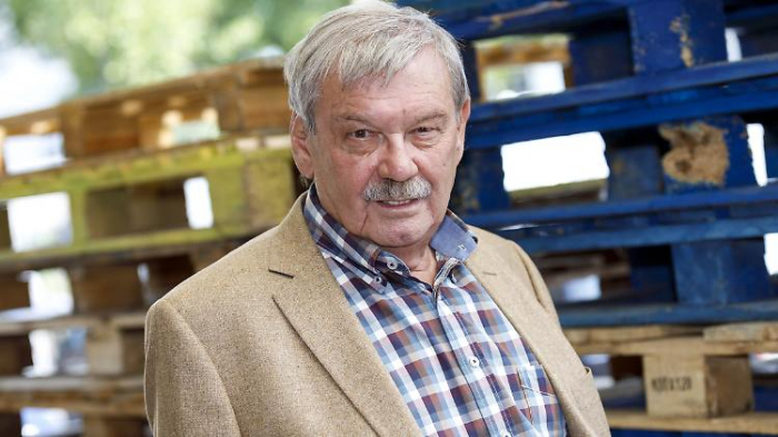 Schauspieler Wolfgang Winkler ist tot