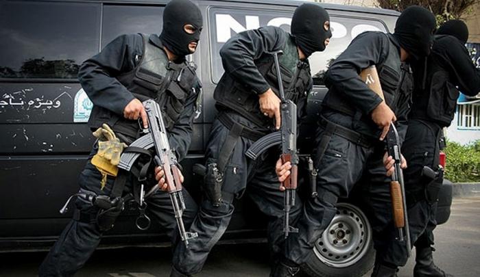 İranda hərbçi üç polisi güllələyib