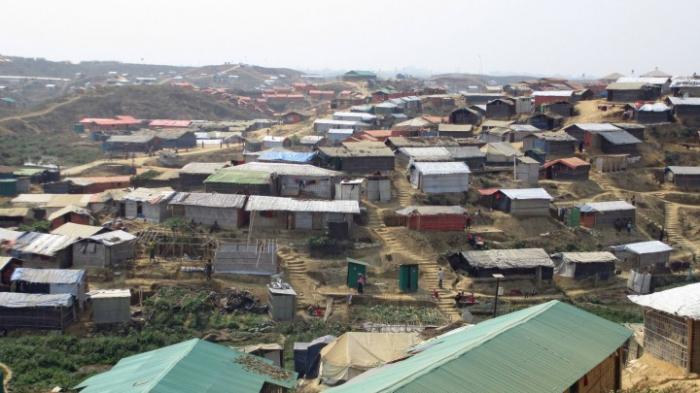 Aung San Suu Kyi wird zu Völkermord-Vorwürfen in Myanmar angehört