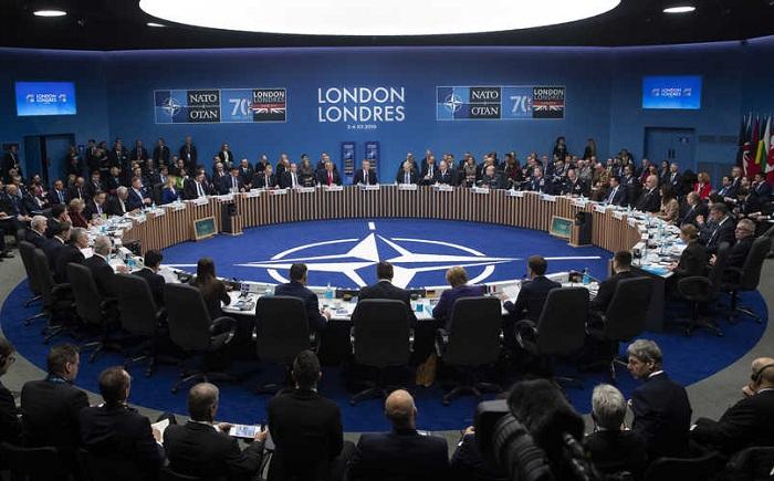 """""""Beyin ölümü"""" keçirən təşkilat: London sammiti NATO-dakı ziddiyyətləri azalda bilmədi – TƏHLİL"""