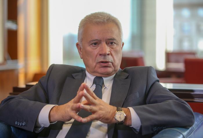 """""""LUKOİL"""" iki layihə üzrə Azərbaycanla danışıqlar aparır"""