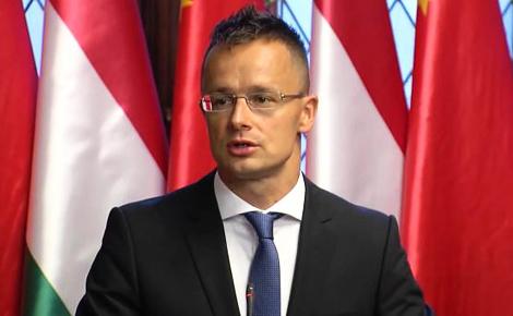 Macarıstan Avropa İttifaqını tərk edir? - Nazirdən açıqlama