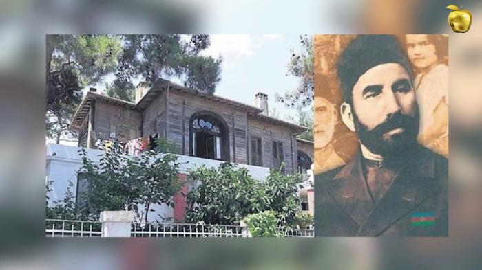 """""""Tağıyevin Rusiyada da mülkləri olub"""" - 17 milyonluq villa kimindir?"""