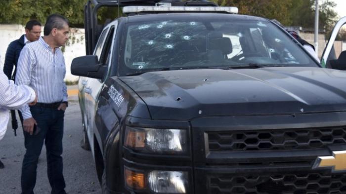 Zahl der Toten nach Schießerei auf 21 gestiegen