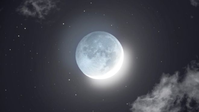 Enduring mystery of Moon