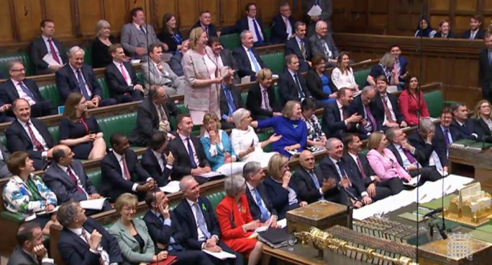 Newly elected UK Parliament to start work on Tuesday