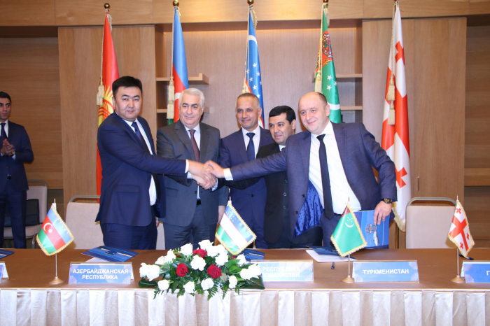 Azerbaijani official: Test transit container train scheduled to be launched in Q1 2020