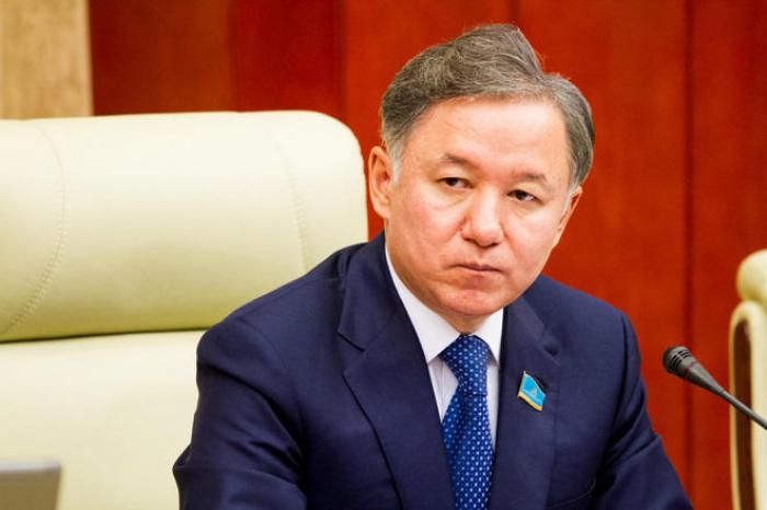 Chairman of Kazakhstan