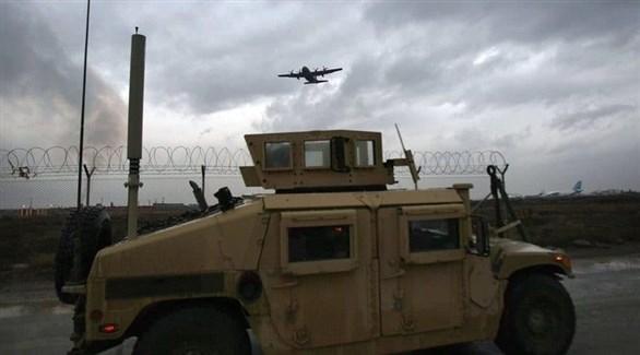 أفغانستان: تفجير كبير قرب قاعدة بغرام العسكرية الأمريكية