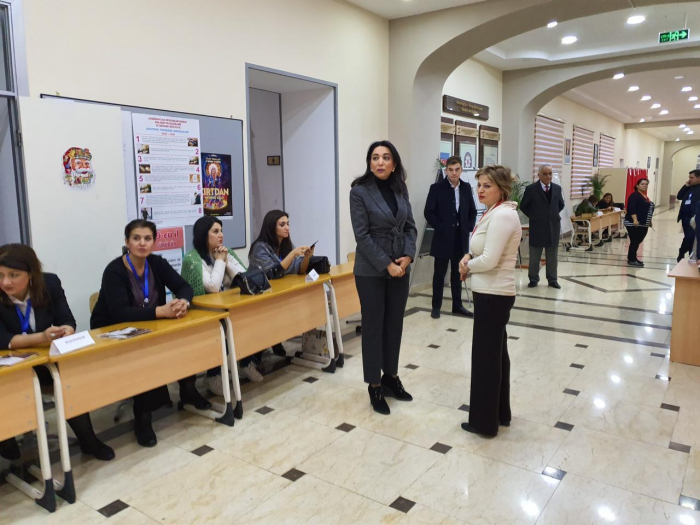 Municipal elections in Azerbaijan held in accordance with Constitution, Electoral Code and int'l standards -Ombudsman