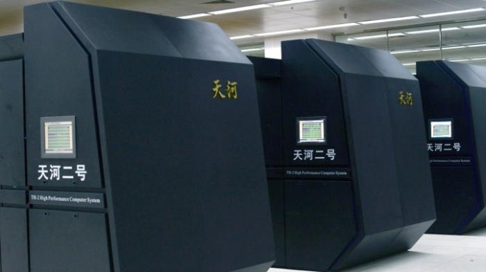 China:   Behörden sollen auf ausländische Computer verzichten