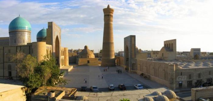 2020-ci il üçün İslam Mədəniyyətinin paytaxtları