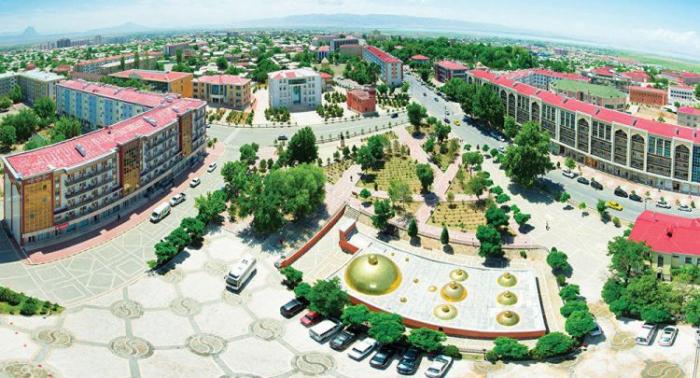 2019-cu ildə Naxçıvana 77 milyon manat pul ayrılıb