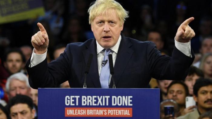 Taktische Wähler wollen Johnson verhindern