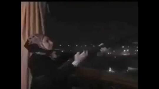 نائبة مصرية تعتذر بعد إطلاق النار بزفاف ابنتها