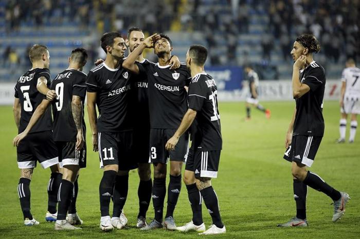 """""""Qarabağ"""" Avroliqada son oyununa çıxır"""