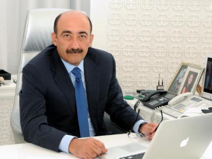 Nazir Azərbaycan icmalarının təmsilçiləri ilə görüşdü