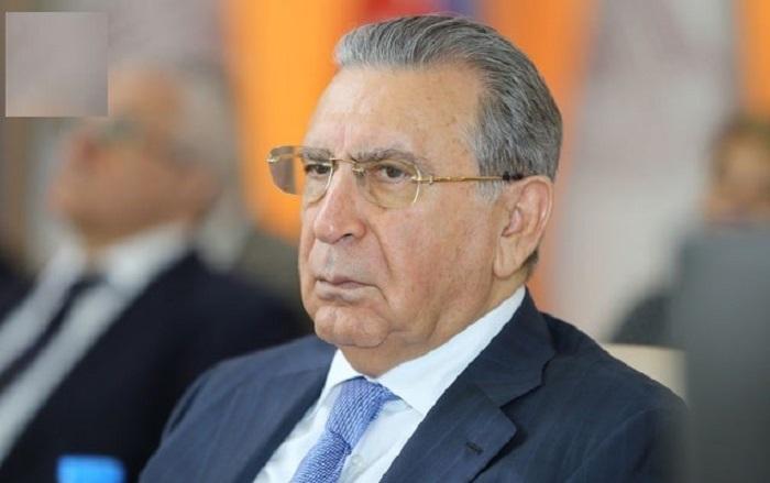Ramiz Mehdiyev alimləri tənqid etdi