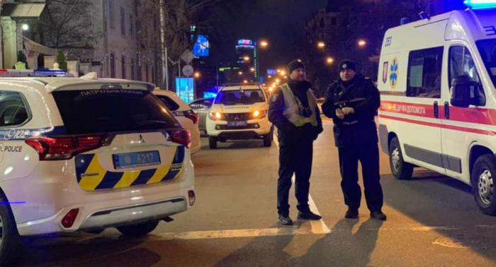Kiyevdə deputata sui-qəsd cəhdi - 3 yaşlı oğlu öldürüldü