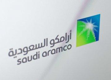 Aramco to become world