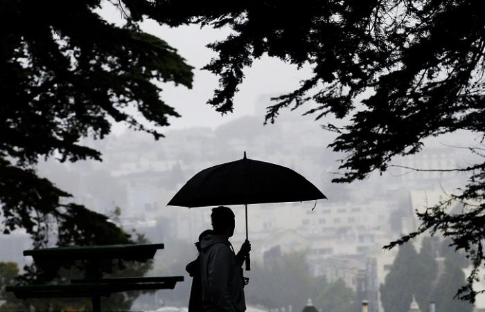 Bakıda duman, rayonlarda yağış olacaq - Sabahın havası