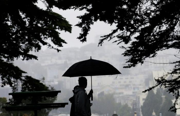 Duman, çiskin, yağış - Bu günün havası