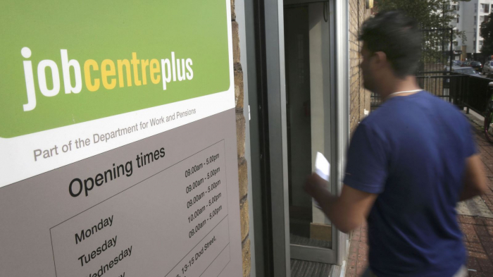 Jobless rate returned to near-45 year low ahead of Brexit deadline