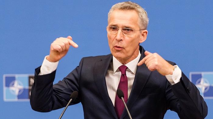 NATO-nun baş katibi Putinlə görüşmək istəyir