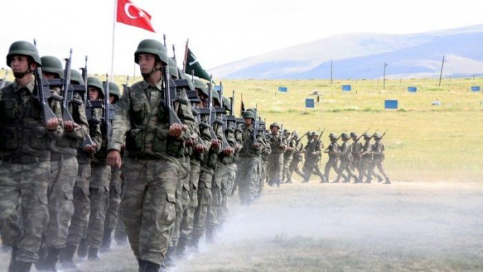 Türkiyə Liviyaya ordu göndərməyə hazırdır