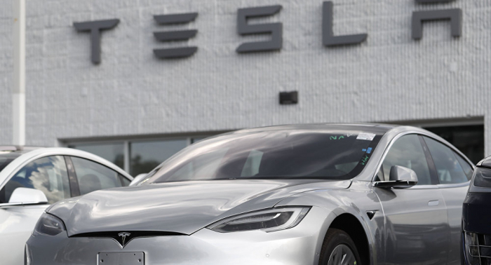 South Korea investigates suspected safety issues of Tesla vehicles