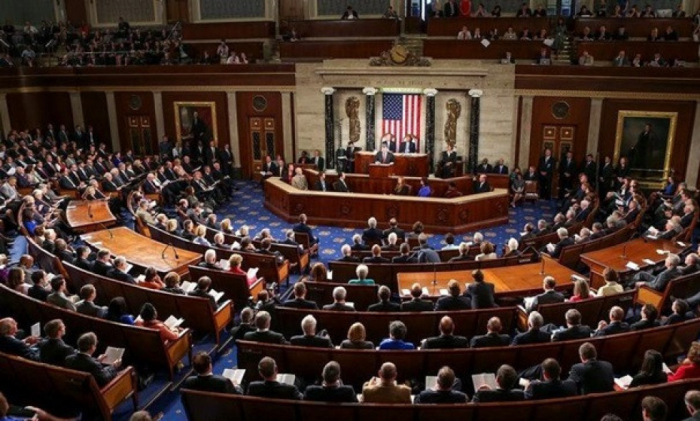 US House votes to impeach President Trump for abuse of power, obstruction of Congress