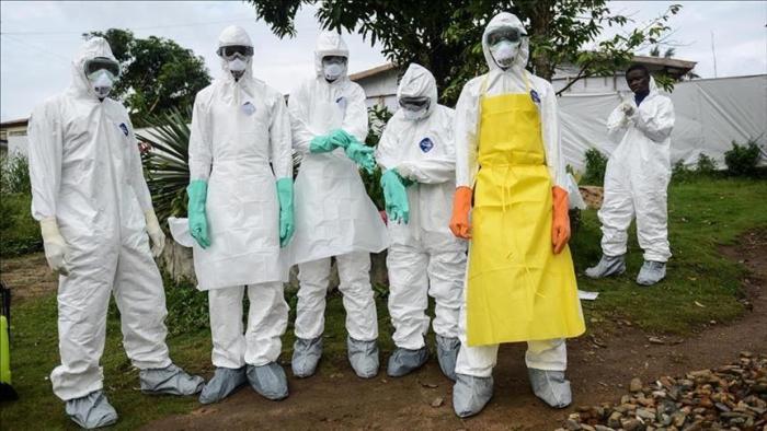 Ebola en RDC: attaque contre un centre de santé et Médecins sans frontières