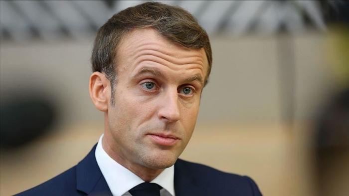 Macron annonce la tenue prochaine d