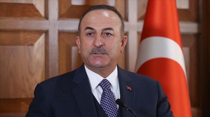 """Cavusoglu:  """"En cas de sanctions US, le statut de la base d"""