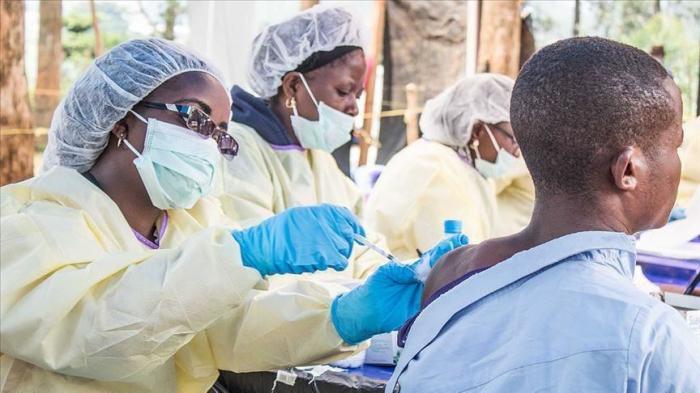 RDC/Ebola: 27 nouveaux cas en cinq jours dans l