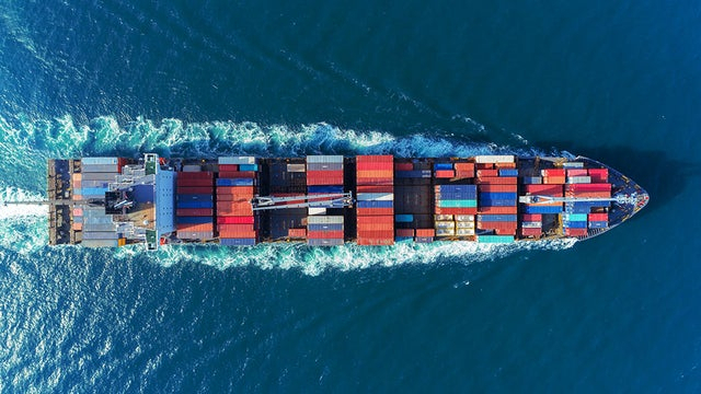 Global trade takes a beating — And with it the global economy -  OPINION