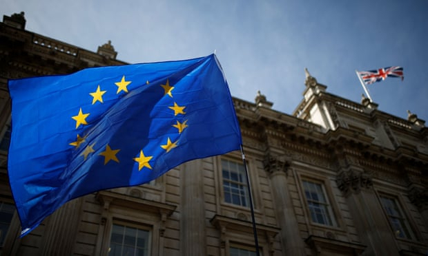 London expected to co-host next stage of post-Brexit negotiations