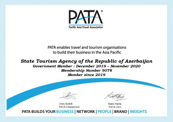 Azerbaijan elected member of international tourism organization