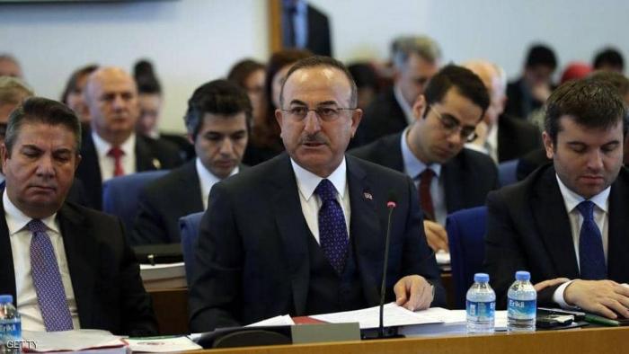 تركيا تهدد واشنطن: سنرد على أي عقوبات أميركية