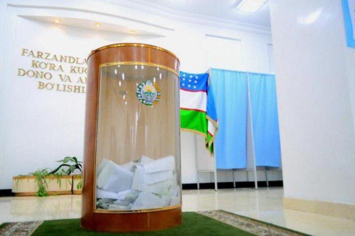 Azerbaijani MPs to observe parliamentary elections in Uzbekistan