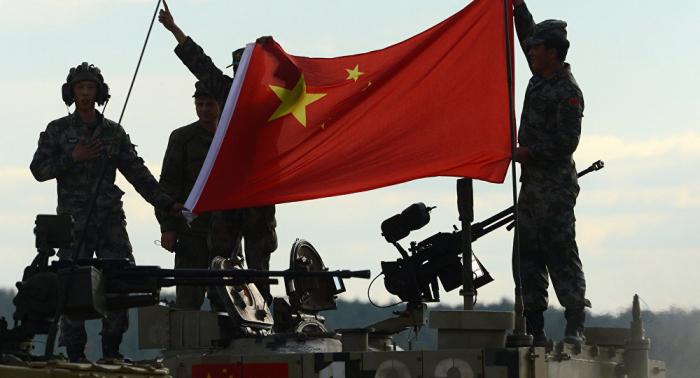 أحدث دبابة صينية تجد من يشتريها