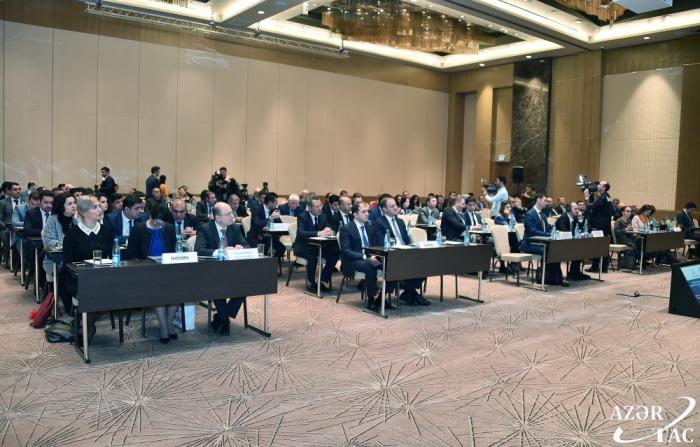 Elogian la cooperación de Azerbaiyán con la Organización Internacional del Trabajo