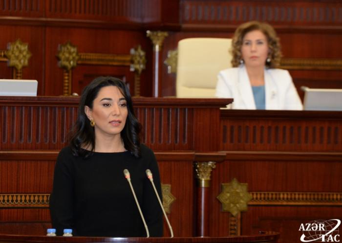 """Yeni Ombudsman: """"Hamını əməkdaşlığa dəvət edirəm"""""""