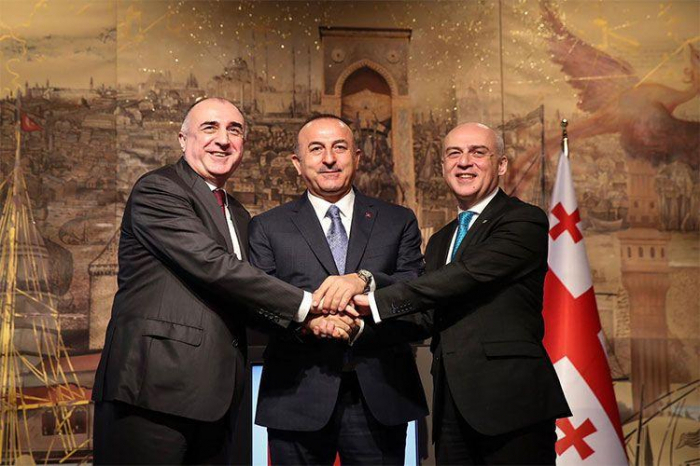 Azerbaijani, Turkish and Georgian FMs to meet on Dec.23