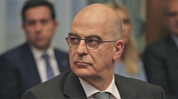 اليونان تطرد السفير الليبي احتجاجاً على اتفاقية مع تركيا