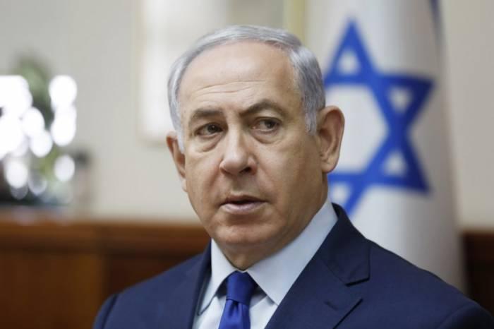 """""""Qasım Süleymani günahsız insanları öldürürdü"""" - Netanyahudan ABŞ-a dəstək"""