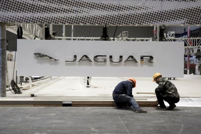 Jaguar Land Rover supprime 500 emplois dans son usine britannique